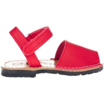 Sapatos Criança Sandálias Garatti PR0051 Rojo