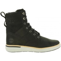 Sapatos Homem Botas baixas Timberland A1TTF CROSS Negro