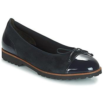 Sapatos Mulher Sabrinas Gabor CAROLINA Marinho