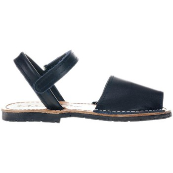 Sapatos Criança Sandálias Garatti AN0072 Azul