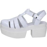 Sapatos Mulher Sandálias Cult Sandálias BT539 Branco