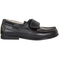 Sapatos Rapaz Sapato de vela Garatti AN0071 Azul