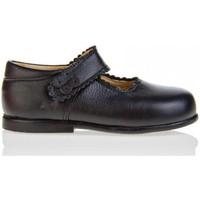 Sapatos Rapariga Sabrinas Garatti PR0043 Negro