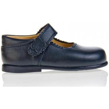 Sapatos Rapariga Sabrinas Garatti PR0043 Azul