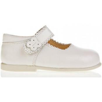 Sapatos Rapariga Sabrinas Garatti PR0043 Hueso