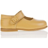 Sapatos Rapariga Sabrinas Garatti PR0043 CAMEL Beige