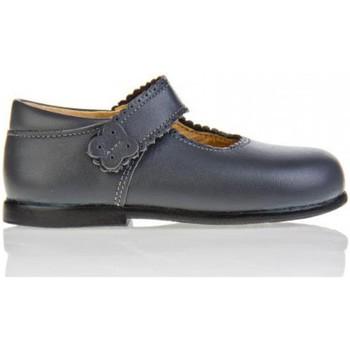 Sapatos Rapariga Sabrinas Garatti PR0043 Gris