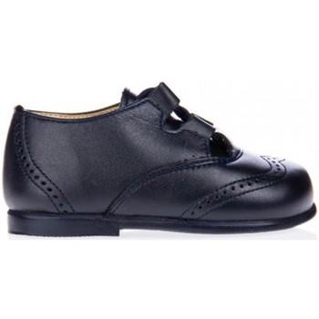 Sapatos Criança Richelieu Garatti PR0044 Azul