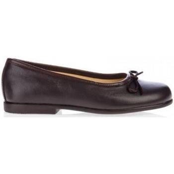 Sapatos Rapariga Sabrinas Garatti AN0069 Marrón