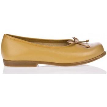 Sapatos Rapariga Sabrinas Garatti AN0069 Beige