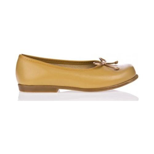 Sapatos Rapariga Sabrinas Garatti AN0069 CAMEL Beige