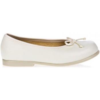 Sapatos Rapariga Sabrinas Garatti AN0069 Hueso