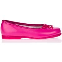 Sapatos Rapariga Sabrinas Garatti AN0069 FUXIA Rojo