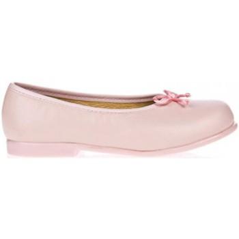 Sapatos Rapariga Sabrinas Garatti AN0069 Rosa