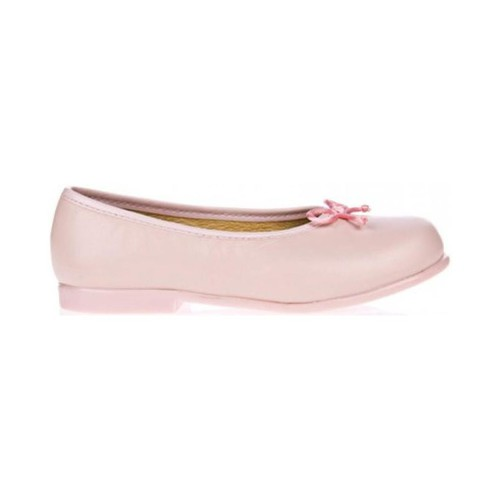 Sapatos Rapariga Sabrinas Garatti AN0069 PINK 34 Rosa