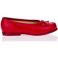 Sapatos Rapariga Sabrinas Garatti AN0069 Rojo