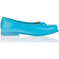 Sapatos Rapariga Sabrinas Garatti AN0069 Turquesa