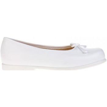Sapatos Rapariga Sabrinas Garatti AN0069 Blanco