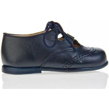Sapatos Criança Richelieu Garatti PR0046 Azul