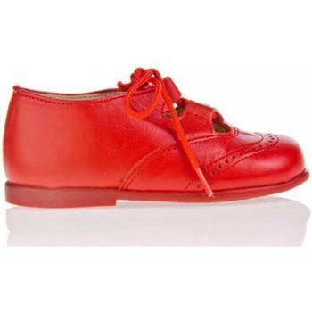 Sapatos Criança Richelieu Garatti PR0046 Rojo