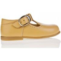 Sapatos Rapaz Sabrinas Garatti PR0047 Beige
