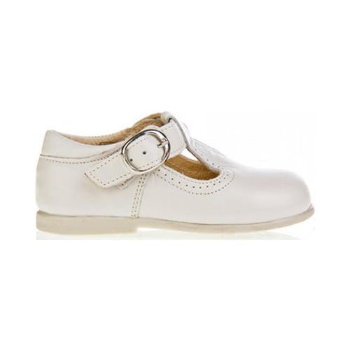 Sapatos Rapaz Sabrinas Garatti PR0047 Hueso