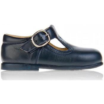Sapatos Rapaz Sabrinas Garatti PR0047 Azul