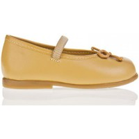 Sapatos Rapariga Sabrinas Garatti PR0048 CAMEL Beige