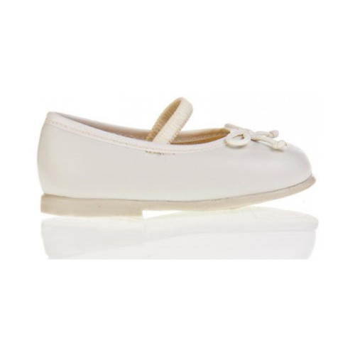 Sapatos Rapariga Sabrinas Garatti PR0048 Hueso