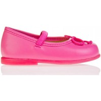 Sapatos Rapariga Sabrinas Garatti PR0048 FUXIA Rosa
