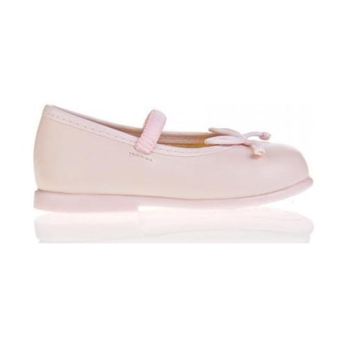 Sapatos Rapariga Sabrinas Garatti PR0048 PINK Rosa