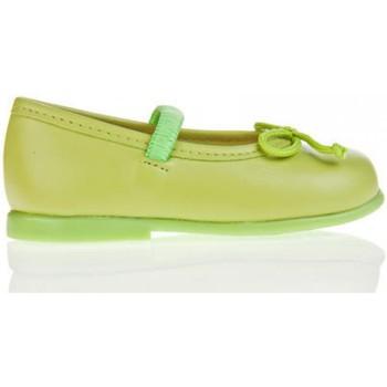 Sapatos Rapariga Sabrinas Garatti PR0048 Verde