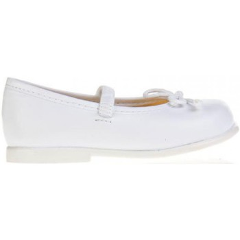 Sapatos Rapariga Sabrinas Garatti PR0048 Blanco