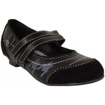 Sapatos Rapariga Sabrinas New Teen 184130-B4600 Negro