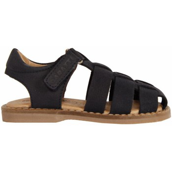Sapatos Rapaz Sandálias Garatti PR0056 Azul
