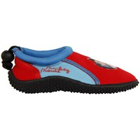 Sapatos Rapariga Slip on Disney 2301-771 Rojo