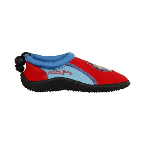 Sapatos Rapariga Slip on Disney 2301-771 ROJO Rojo