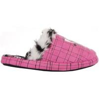 Sapatos Rapariga Chinelos Monster High 44243 Rosa