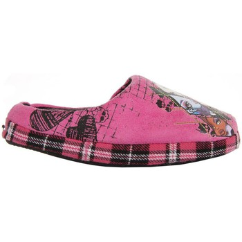 Sapatos Rapariga Chinelos Monster High 44248 Rosa