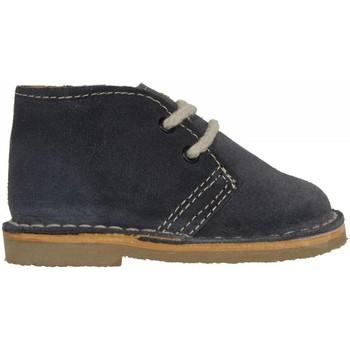 Sapatos Criança Botas baixas Garatti PR0054 Gris