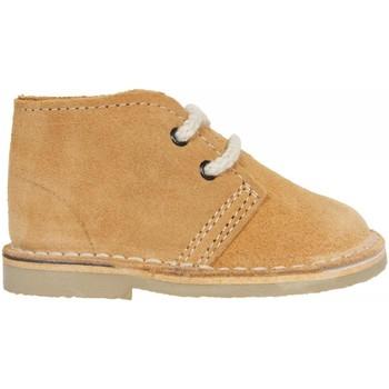 Sapatos Criança Botas baixas Garatti PR0054 Beige
