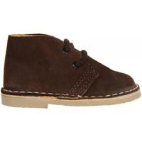 Sapatos Criança Botas baixas Garatti PR0054 Marrón