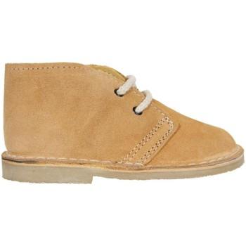 Sapatos Criança Botas baixas Garatti AN0073 Beige