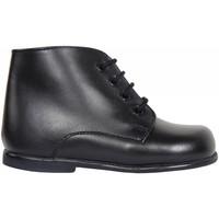 Sapatos Criança Botas baixas Garatti PR0052 Azul