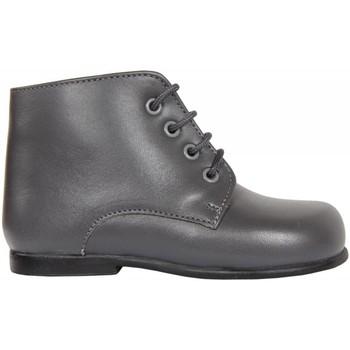 Sapatos Criança Botas baixas Garatti PR0052 Gris