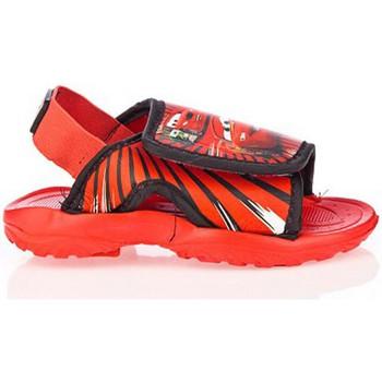 Sapatos Rapaz Sandálias Cars - Rayo Mcqueen 2301-420 Rojo