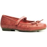 Sapatos Rapariga Sabrinas Flower Girl 144750-B4600 Rojo