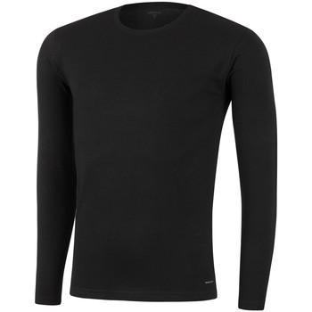 Textil Homem T-shirt mangas compridas Impetus 1368898 020 Preto