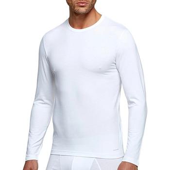 Textil Homem T-shirt mangas compridas Impetus 1368898 001 Branco