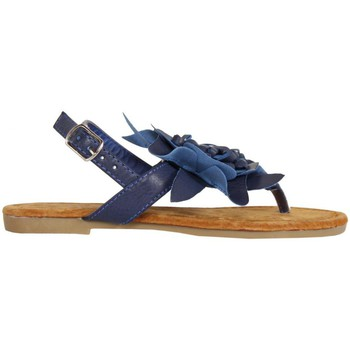 Sapatos Rapariga Sandálias Urban UB105503 Azul